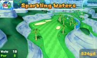 Sparkling Waters (golf course)