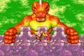 Kerozene DKC2 GBA Battle.png