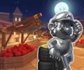 3DS Shy Guy Bazaar from Mario Kart Tour