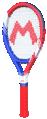 Mario Tennis Aces - Artwork - Tennis Racket.png