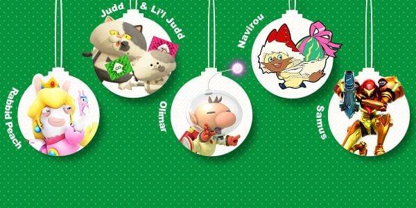 Banner for a Secret Santa Play Nintendo opinion poll. Original filename: <tt>2x1-Holiday_2017_poll_2_J3Pkko1.0290fa98.jpg</tt>