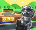 RMX Mario Circuit 1 from Mario Kart Tour
