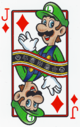 The Jack of Diamonds card from the NAP-02 deck.