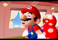 SMS Mario swooning over ad.png