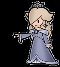 Stargazing's Original Character