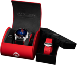 The TAG Heuer Connected x Super Mario Limited Edition watch
