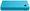 Matte Blue Nintendo DSi.