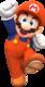 Mario (Classic) from Mario Kart Tour