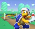SNES Donut Plains 1 from Mario Kart Tour