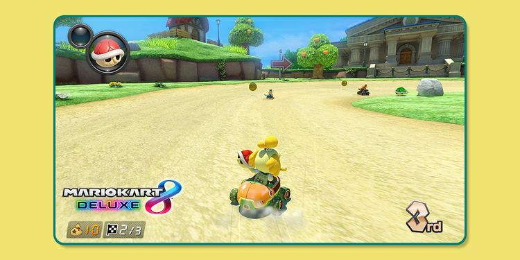 Picture shown with the sixth question in Fun Nintendo Spring-Themed Trivia Quiz