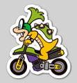 Iggy (Mario Kart 8) - Nintendo Badge Arcade.jpg