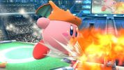 Kirby with Charizard's ability