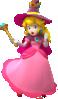 Peach (Halloween) from Mario Kart Tour