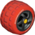 The BigR_Red tires from Mario Kart Tour