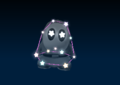 Shy Guy's constellation in the game Mario Party 9.