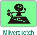 Miiversketch (icon) - Game & Wario.png