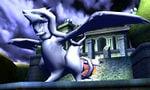 N's Castle stage in Super Smash Bros. for Nintendo 3DS.