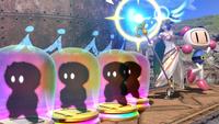 Spirits Challenge 4 of Super Smash Bros. Ultimate