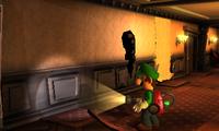 Visual Tricks from Luigi's Mansion: Dark Moon