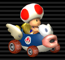 Toad's Cheep Charger