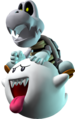 Dry Bones and Boo Artwork - Mario Party 7.png