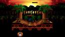 Kongo Jungle stage in Super Smash Bros. Ultimate.