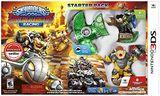 Skylanders: SuperChargers Nintendo 3DS box