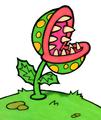 Piranha Plant - Super Mario Bros.png
