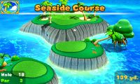 Seaside Course