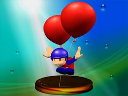 Balloon Fighter