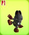 A Dark Bones, from Mario Super Sluggers.