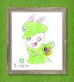 Kinopiokun Draw Rabbid Luigi.jpg
