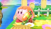 Kirby with Inkling's ability