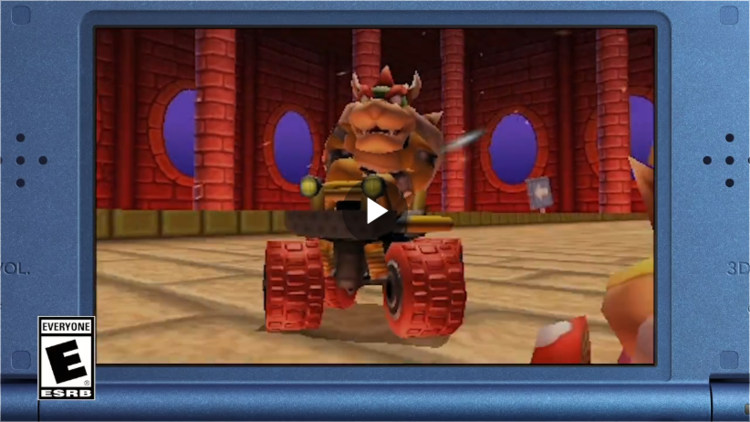 The image for the 3rd question of Mario Kart 7 Personality Quiz
