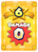 Nullifies all damage to your party 2 times.