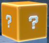 A Mega? Block in Super Mario 3D World + Bowser's Fury