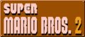 SMB NES LL Mario Bros 2 Logo.png