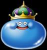 King Slime spirit in Super Smash Bros. Ultimate