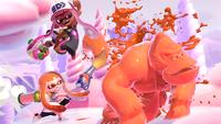 Smash Challenge 25 of Super Smash Bros. Ultimate