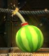 Watermelon Fuse Bomb