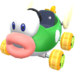 Green Cheep Charger from Mario Kart Tour