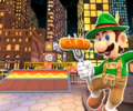 New York Minute 4R from Mario Kart Tour