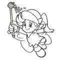 Mario & Wario - Wanda guide art.png