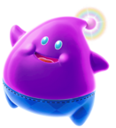 Lubba's Spirit sprite from Super Smash Bros. Ultimate