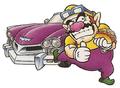 Wario with Wario Car WL4.png