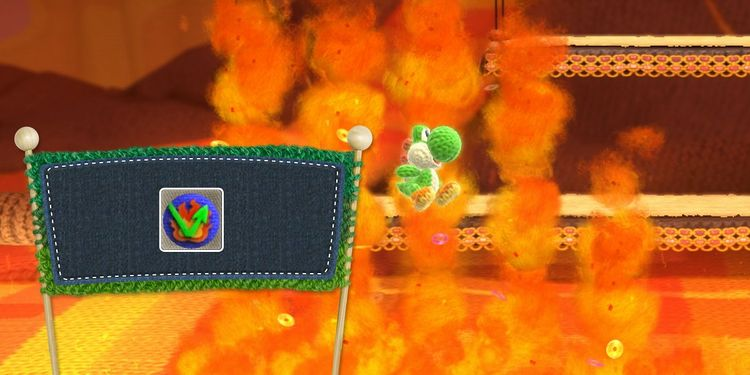 Picture shown with the fifth question in Yoshi's Woolly World Power Badges Quiz