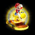 Bulb Yoshi Art - Super Mario Galaxy 2.png