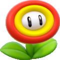 Fire Flower Artwork - Super Mario 3D World.png