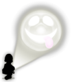 LM3 Luigi using Flashlight Type P Artwork.png