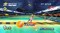 M&SATOWG Dream Short Track Peach screenshot.png
